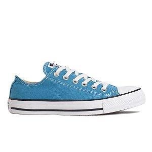 Tênis Converse Chuck Taylor All Star - Azul Ácido