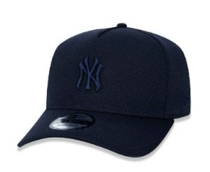 Boné New Era 940 Aba Curva New York Yankees - Snapback
