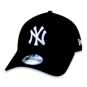 Boné New Era 920 Aba Curva New York Yankees - MBL - Strapback