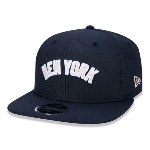 Boné New Era 950 Aba Reta New York Yankees - MLB - Snapback