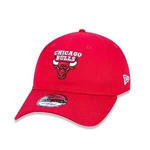 Boné New Era 920 Aba Curva Special Chicago Bulls - Strapback