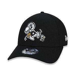 Boné New Era 950 Aba Curva Oakland Raiders NFL - Strapback
