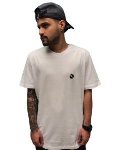 Camiseta Lost Saturno