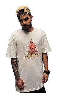 Camiseta MCD Regular Deus