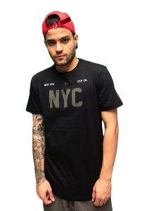 Camiseta New Era Utilitary New York Yankees
