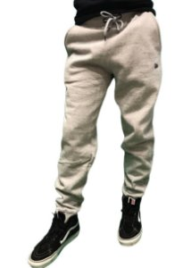 Calça de Moletom New Era Jogger Sazonal Side Cut