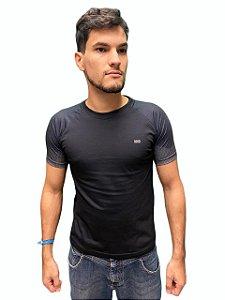 Camiseta WG Especial Raglan Juvenil Masculina