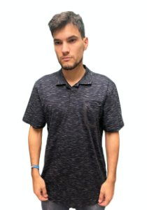 Camisa Polo Oakley  Jupiter Pocket Masculina