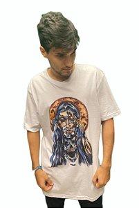 Camiseta MCD Regular Santa Masculina