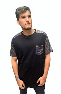 Camiseta MCD Especial  Camouflage Masculina