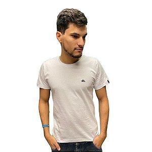 Camiseta Quiksilver Básica Chest Masculina