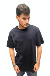 Camiseta MCD Regular Flower Masculina