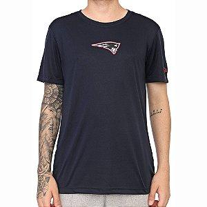 Camiseta New Era New England Patriots Masculina