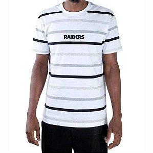 Camiseta New Era Nfl Oakland Raiders