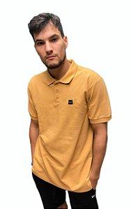 Camisa Polo Oakley Mod Patch 2.0 Masculina