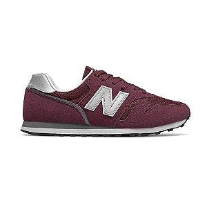 Tênis New Balance 373 - Vinho