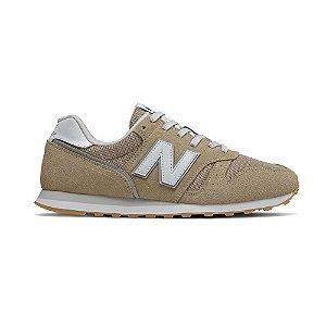 Tênis New Balance 373 - Bege