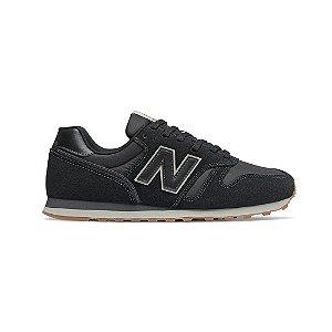 Tênis New Balance 373 - Preto