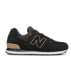 Tênis New Balance 574 - Preto