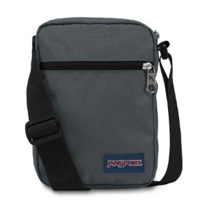 Bolsa Shouder Bag Jansport Weekender - Cinza
