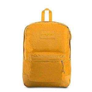 Mochila Jansport Superbreak - Amarelo