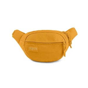 Pochete Jansport Fifth Avenue - Amarelo