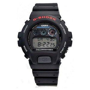 Relógio Casio G-Shock DW-6900-1VDR