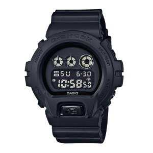 Relógio Casio G-Shock DW-6900BB-1DR
