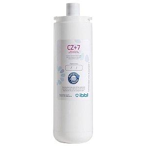 Refil IBBL CZ+7 Para Purificador de água. (Original)