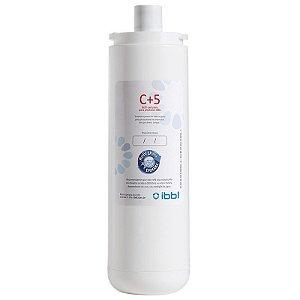 Refil IBBL C+5 Para Purificador de água. (Original)