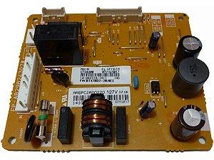 Placa Geladeira Refrigerador Panasonic Nr-bt47 Original