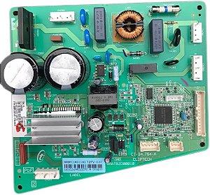 Módulo Eletrônico Refrigerador PANASONIC NR-BB52GV2