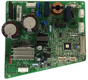 Módulo Eletrônico Refrigerador PANASONIC NR-BT55PV2  e NR-BT51PV3