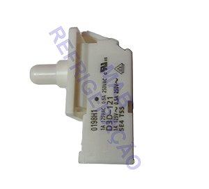 Interruptor da porta para refrigeradores PANASONIC