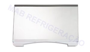 Prateleira Central Refrigerador PANASONIC NR-BB51 NR-BB52