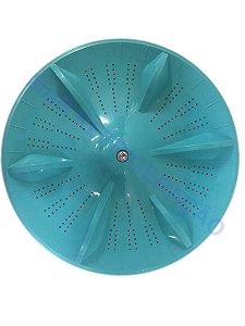 Agitador Batedor Lavadoras Panasonic Original