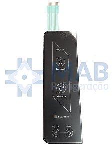 Membrana de acionamento IBBL  Innovare  Soft Touch