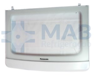 Tampa de vidro Para Lavadora Panasonic