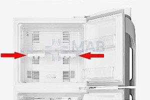 Bandeja de Gelo para Refrigerador Panasonic NR-BT40BD1