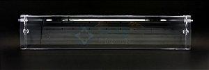 Tampa do Compartimento Extra Frio para Refrigerador Panasonic NR-BT40BD1