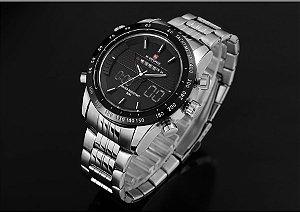 Relógio Masculino Naviforce NF9024B