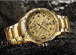 Relógio Masculino Naviforce NF9090G