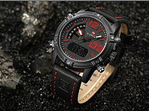 Relógio Masculino Naviforce NF9095BBY