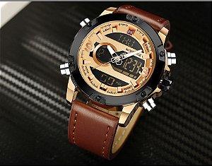Relógio Masculino Naviforce NF9097G