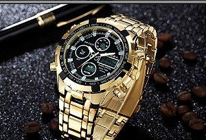 Relógio Masculino Amuda AM2002