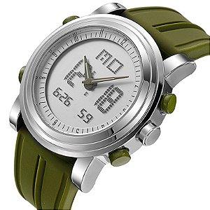 Relógio Masculino Sinobi 9368