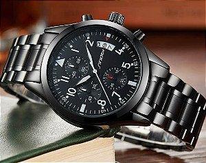 Relógio Masculino Sinobi  9639