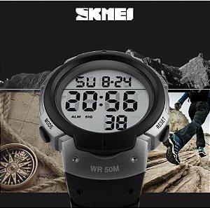 Relógio Masculino Skmei 1068