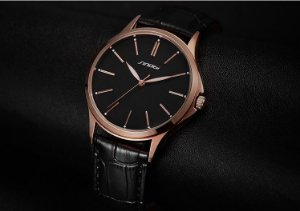 Relógio Clássico Sinobi 8158