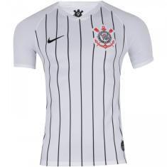Camisa Nike Corinthians 2019/2020 - torcedor